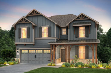 Pulte Single Family